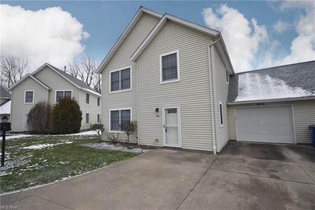 554 N Park Avenue, Ravenna, OH 44266 (MLS #4251526) :: The Art of Real Estate
