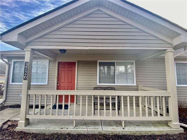 3726 Colony Hill Drive, Zanesville, OH 43701 (MLS #4251546) :: The Holden Agency