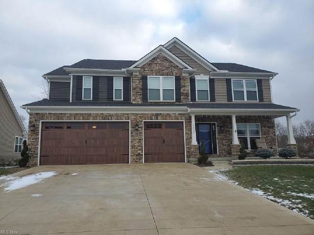 4812 Stag Thicket Lane, Brunswick, OH 44212 (MLS #4251548) :: The Art of Real Estate