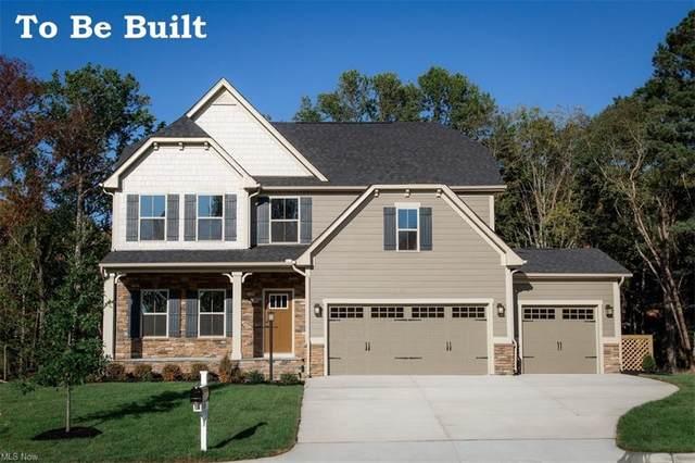 1512 Gate House Street NE, Canton, OH 44721 (MLS #4251550) :: The Holden Agency