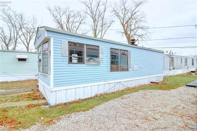 7507 Wahl Road B4, Vickery, OH 43464 (MLS #4251558) :: The Art of Real Estate