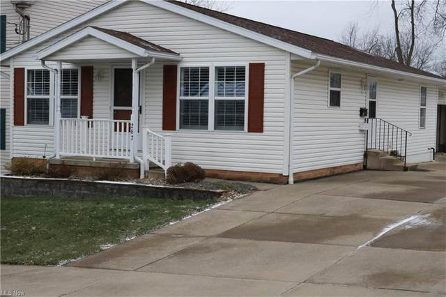 267 E Cassell Avenue, Barberton, OH 44203 (MLS #4251584) :: RE/MAX Trends Realty