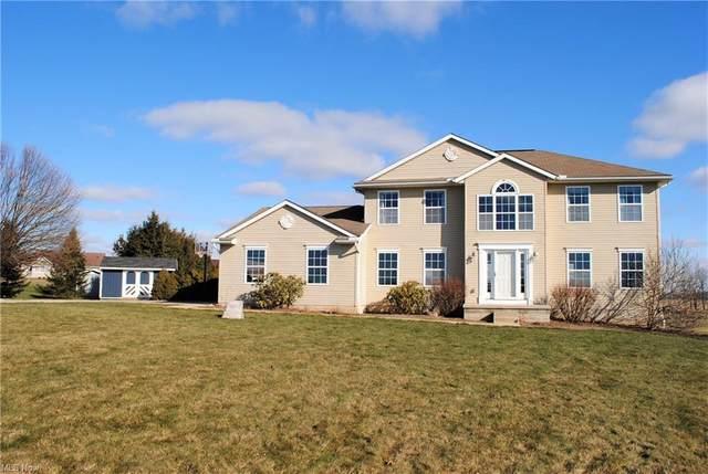 3790 White Oak Lane, Wooster, OH 44691 (MLS #4251593) :: TG Real Estate
