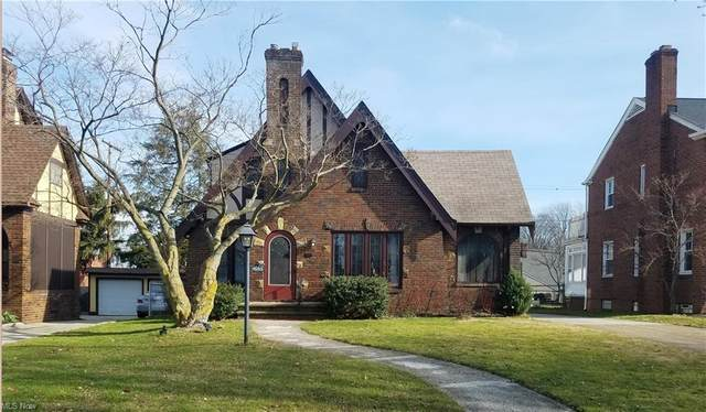 4685 Landchester Road, Cleveland, OH 44109 (MLS #4251612) :: TG Real Estate