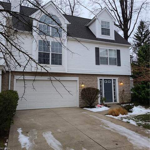 1561 Novicky Court #9, South Euclid, OH 44121 (MLS #4251621) :: Keller Williams Legacy Group Realty