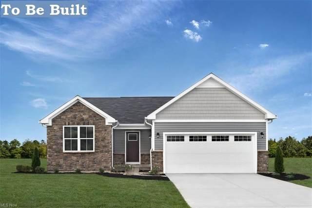 1638 Leslie Drive, Streetsboro, OH 44241 (MLS #4251623) :: TG Real Estate