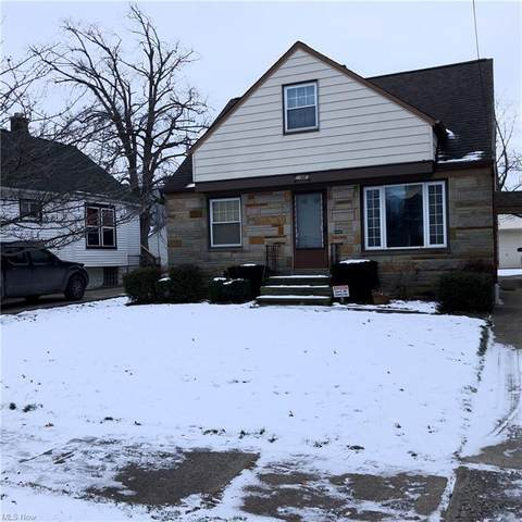 21980 Ivan Avenue, Euclid, OH 44123 (MLS #4251633) :: The Crockett Team, Howard Hanna