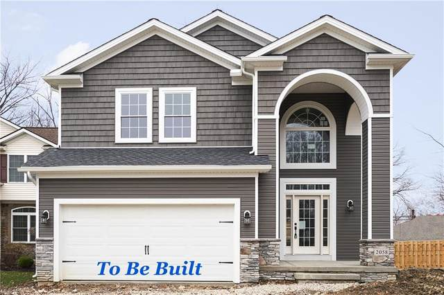 V/L Adkins Road, Willoughby, OH 44094 (MLS #4251658) :: TG Real Estate