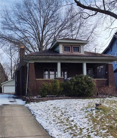 5255 Southern Boulevard, Youngstown, OH 44512 (MLS #4251671) :: The Holden Agency