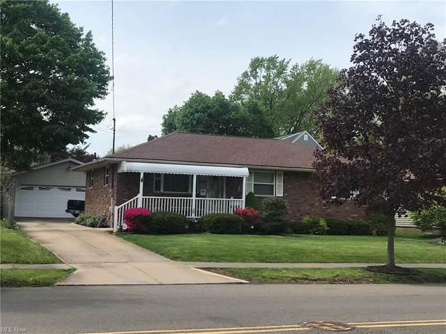 2099 Goodyear Boulevard, Akron, OH 44305 (MLS #4251694) :: TG Real Estate