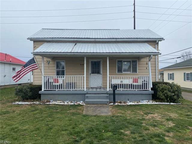 450 Oxford Avenue, Newcomerstown, OH 43832 (MLS #4251695) :: TG Real Estate