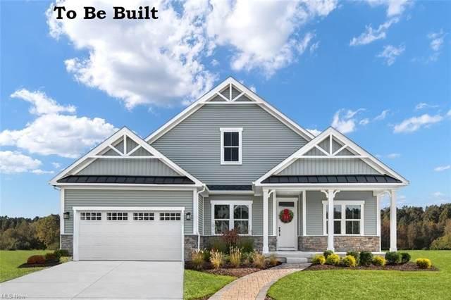 7104 Stonegate Circle NE, Canton, OH 44721 (MLS #4251697) :: Keller Williams Legacy Group Realty