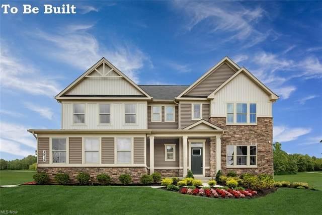 7131 Stonegate Circle NE, Canton, OH 44721 (MLS #4251701) :: Keller Williams Legacy Group Realty