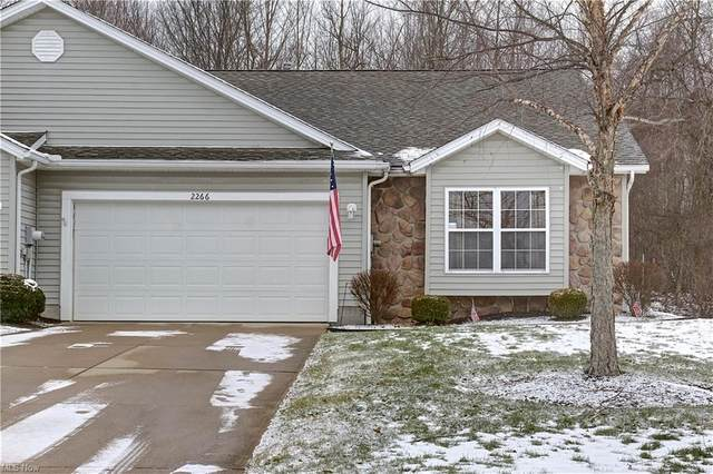 2266 Brittany Boulevard, Brunswick, OH 44212 (MLS #4251704) :: RE/MAX Trends Realty