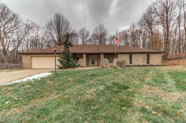 2 Seneca Trail Mo, Malvern, OH 44644 (MLS #4251707) :: The Art of Real Estate