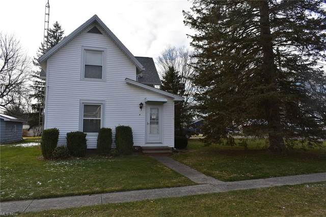 41 Pearl Street, Wakeman, OH 44889 (MLS #4251715) :: Keller Williams Legacy Group Realty