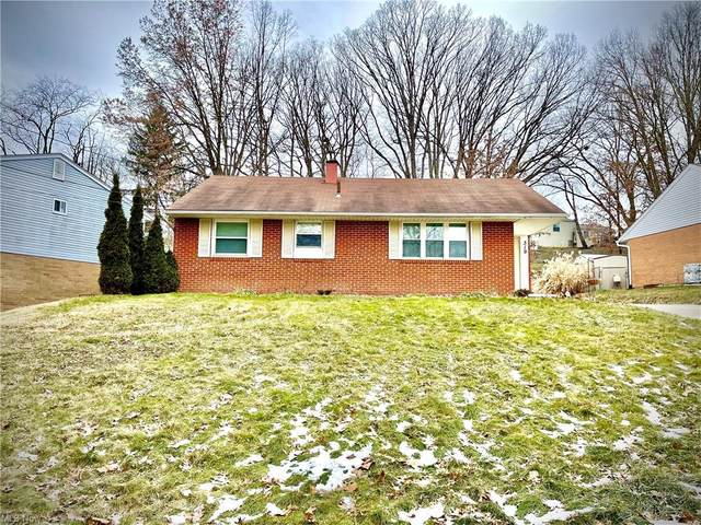 319 Underhill Drive SE, Massillon, OH 44646 (MLS #4251718) :: The Jess Nader Team | RE/MAX Pathway