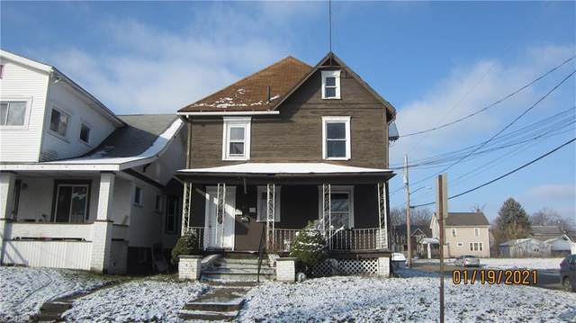 951 High Avenue NW, Canton, OH 44703 (MLS #4251727) :: Keller Williams Legacy Group Realty