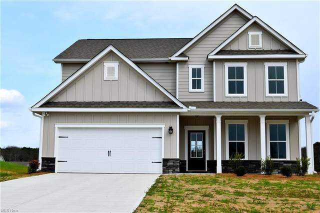 7550 Willow Street, Solon, OH 44139 (MLS #4251738) :: RE/MAX Trends Realty