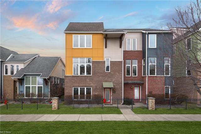 2268 City View Drive, Cleveland, OH 44113 (MLS #4251763) :: Select Properties Realty