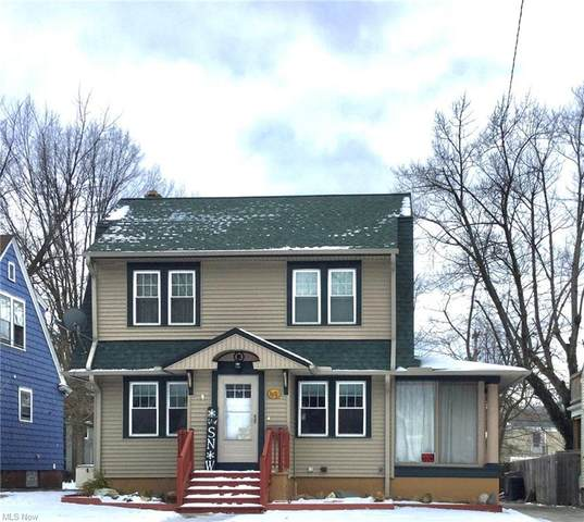 1076 Rushleigh Road, Cleveland, OH 44121 (MLS #4251796) :: RE/MAX Trends Realty