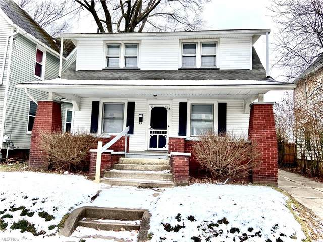 1204 9th Street NW, Canton, OH 44703 (MLS #4251857) :: Keller Williams Legacy Group Realty