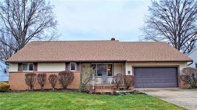 5517 Kenbridge Drive, Highland Heights, OH 44143 (MLS #4251864) :: RE/MAX Trends Realty