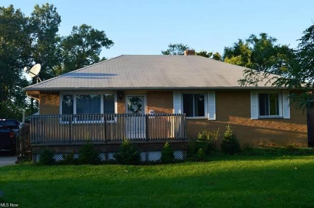 3318 King Richard Drive, Parma, OH 44134 (MLS #4251884) :: TG Real Estate