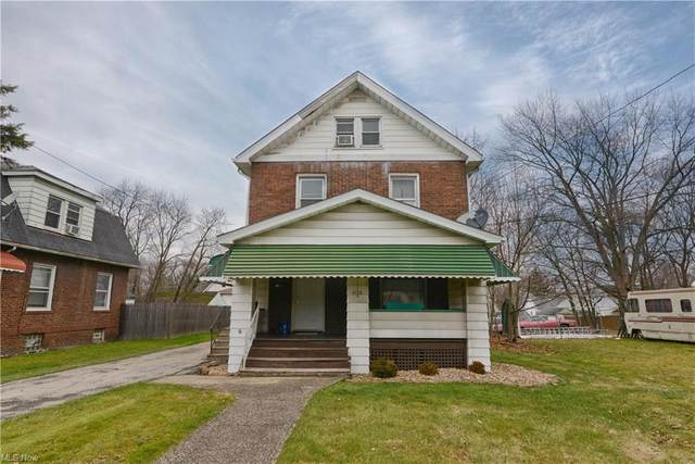 1926 S Heights Avenue, Youngstown, OH 44502 (MLS #4251887) :: The Holly Ritchie Team