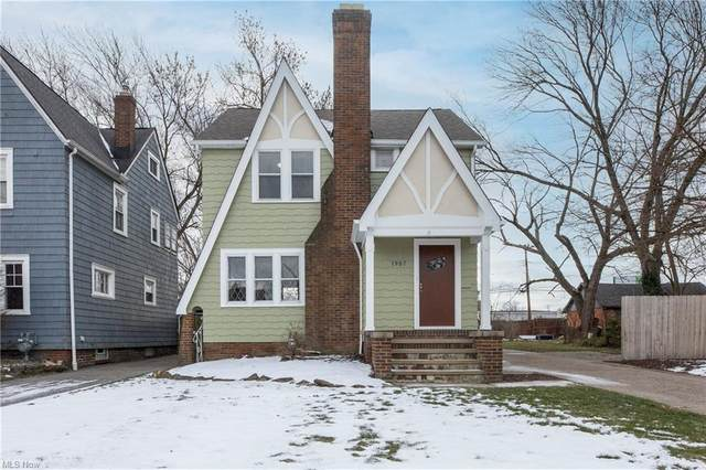 1907 Brookview Boulevard, Parma, OH 44134 (MLS #4251889) :: RE/MAX Trends Realty