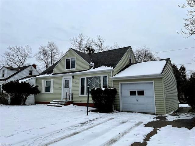 4406 Norma Drive, South Euclid, OH 44121 (MLS #4251890) :: The Holden Agency