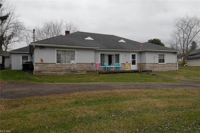 1865 Millers Lane, Zanesville, OH 43701 (MLS #4251904) :: Tammy Grogan and Associates at Cutler Real Estate