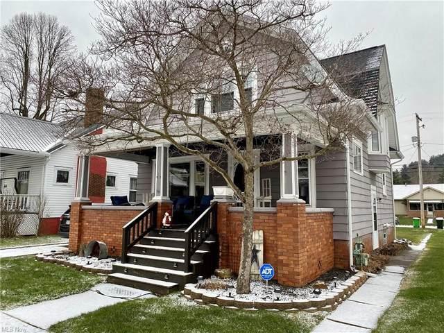 816 N 2nd Street, Dennison, OH 44621 (MLS #4251905) :: Keller Williams Legacy Group Realty