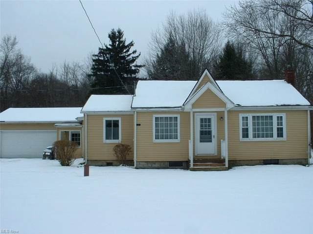7316 Wilson Sharpsville, Burghill, OH 44404 (MLS #4251906) :: RE/MAX Trends Realty