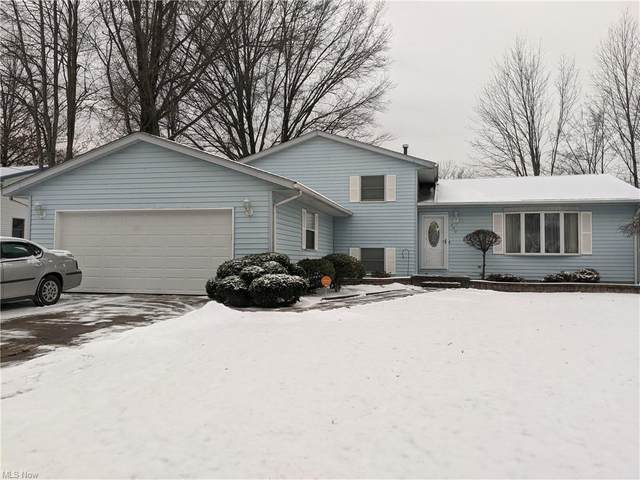 440 Dakota Avenue, McDonald, OH 44437 (MLS #4251961) :: RE/MAX Trends Realty