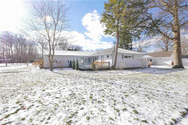 428 Mcpherson Avenue, Akron, OH 44313 (MLS #4251991) :: RE/MAX Trends Realty