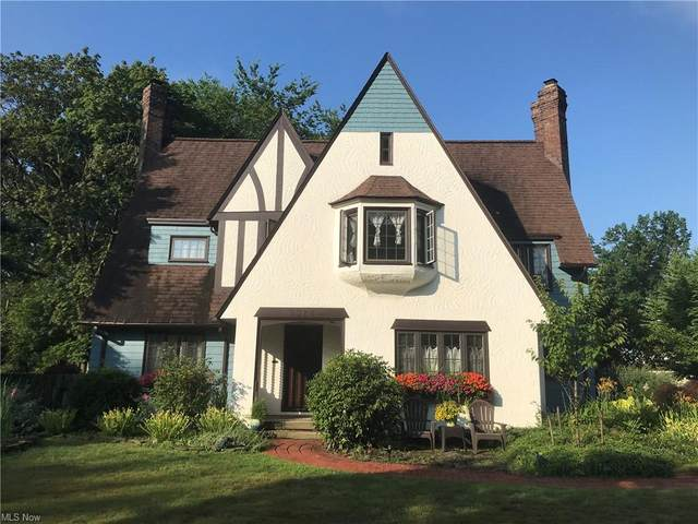 3388 Norwood Road, Shaker Heights, OH 44122 (MLS #4251994) :: The Crockett Team, Howard Hanna
