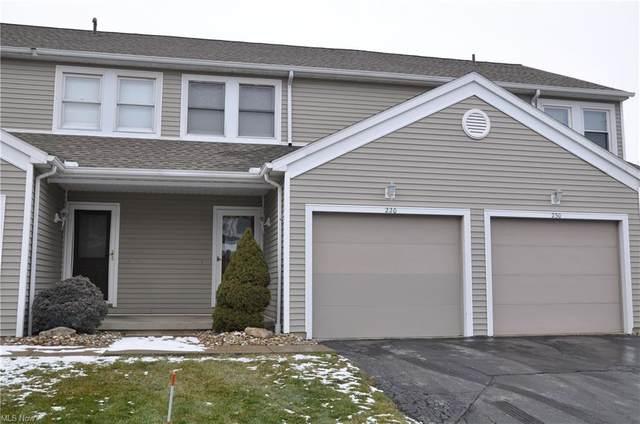220 Pineview, Warren, OH 44484 (MLS #4251996) :: RE/MAX Trends Realty