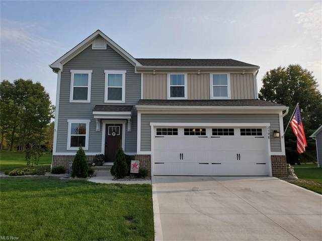 2598 Wintergreen Lane, Ravenna, OH 44266 (MLS #4252017) :: RE/MAX Trends Realty