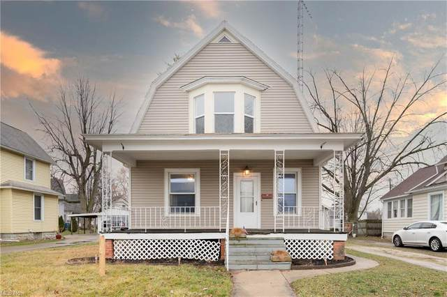120 N Monroe Street, Fremont, OH 43420 (MLS #4252031) :: Keller Williams Legacy Group Realty