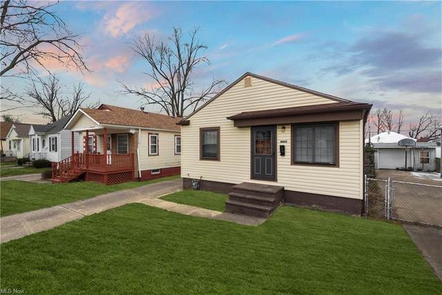 4497 W 170th Street, Cleveland, OH 44135 (MLS #4252045) :: RE/MAX Trends Realty