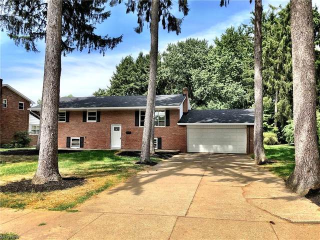 1017 E 3rd Street, Dover, OH 44622 (MLS #4252058) :: The Art of Real Estate