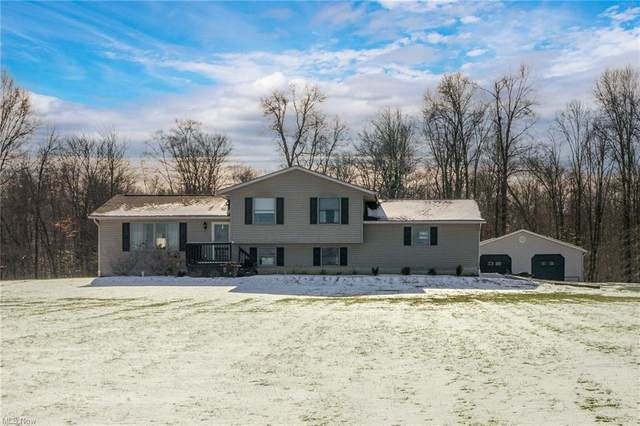 20471 Best Road, North Benton, OH 44449 (MLS #4252093) :: RE/MAX Trends Realty