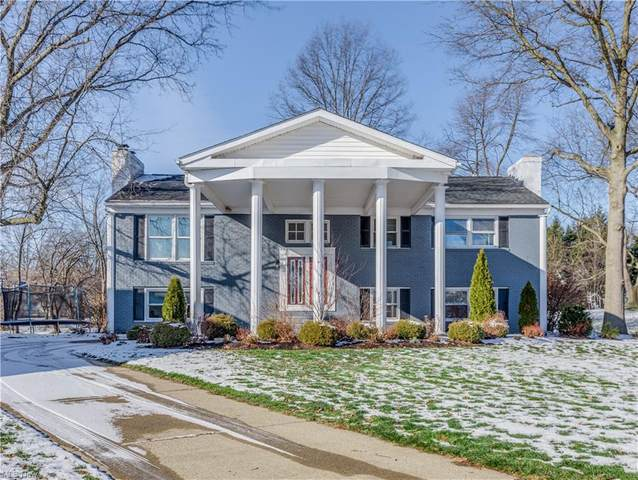 1937 Birkdale Drive, Uniontown, OH 44685 (MLS #4252115) :: RE/MAX Trends Realty