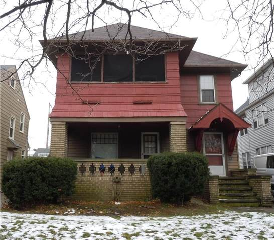 17812 E Park Drive, Cleveland, OH 44119 (MLS #4252118) :: RE/MAX Trends Realty