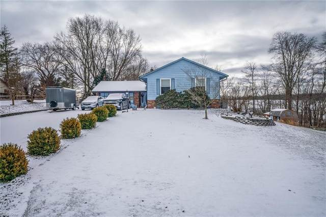 24831 Sherman Street, Homeworth, OH 44634 (MLS #4252123) :: RE/MAX Trends Realty