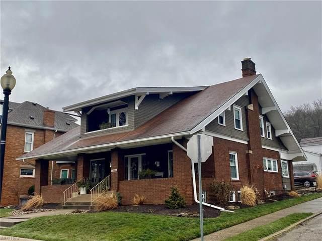 700 N 2nd Street, Dennison, OH 44621 (MLS #4252146) :: Keller Williams Legacy Group Realty