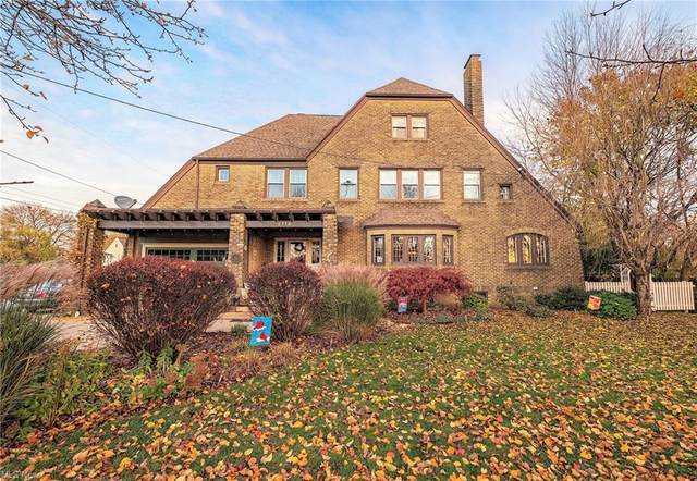 2716 Market Avenue N, Canton, OH 44714 (MLS #4252153) :: RE/MAX Trends Realty