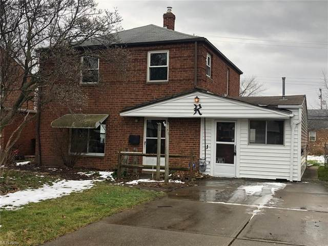 20230 Priday Avenue, Euclid, OH 44123 (MLS #4252185) :: RE/MAX Edge Realty
