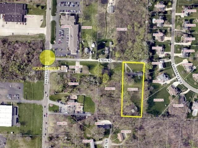 1638 Stein, Akron, OH 44312 (MLS #4252199) :: Keller Williams Chervenic Realty